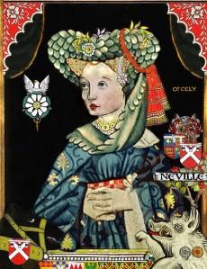 cecily neville, duchess of york