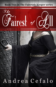 The Fairest of All Cover