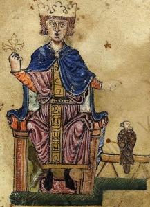 Emperor Fredeirkc II