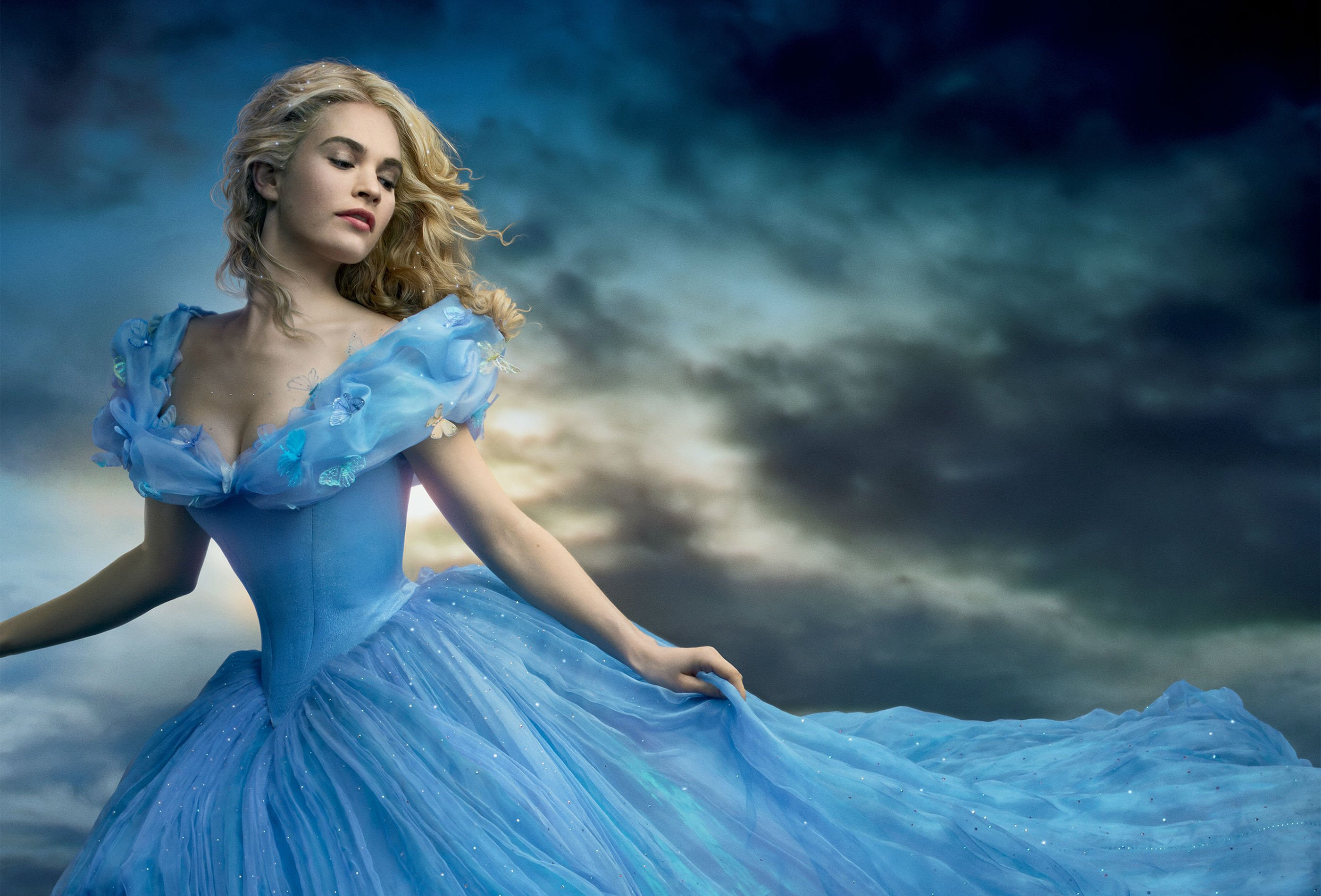 Disney Cinderella Movie 2015 Memes