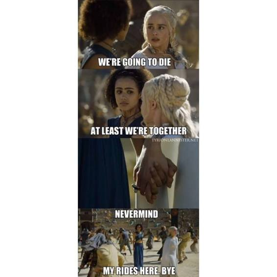 dany ditches misandei