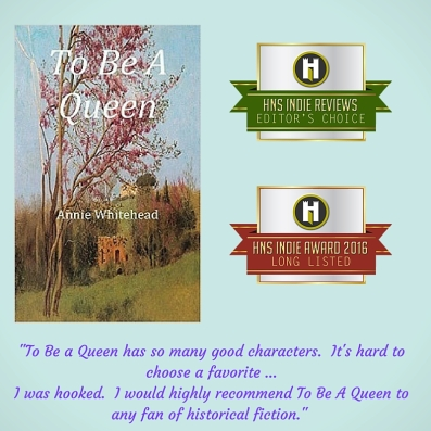 To Be a Queen has so many good characters. It's hard to choose a favorite ...I was hooked. I would highly recommend To Be A Quee