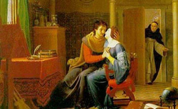 Znalezione obrazy dla zapytania Abelard photo